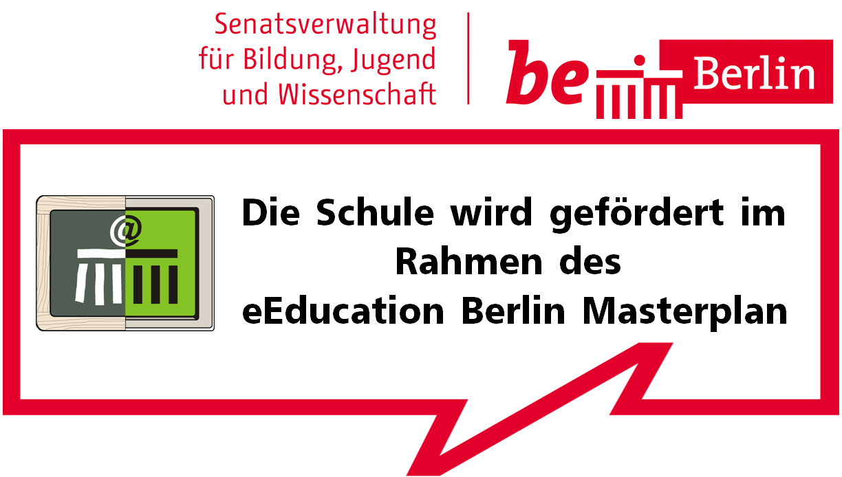 Schulsenat Berlin - eEducation Masterplan